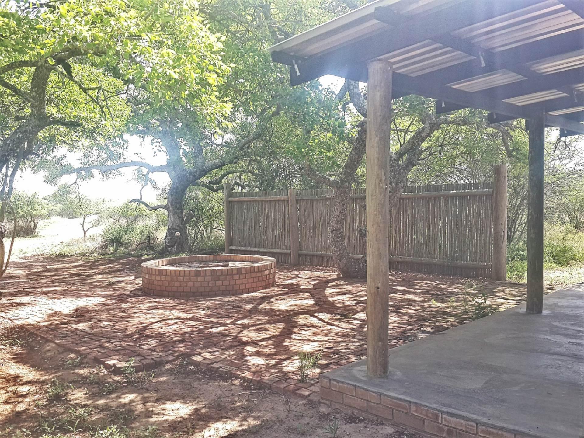 Farm For Sale In Pietersburg North