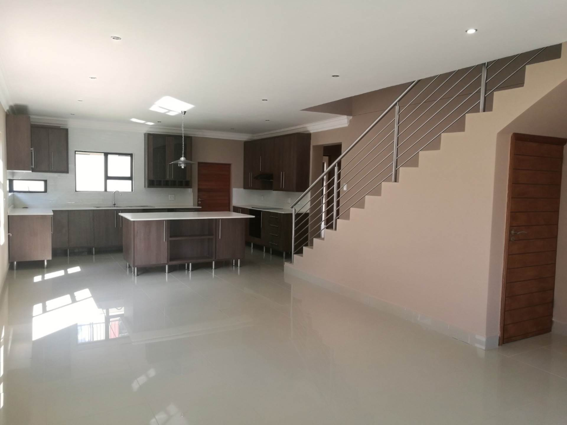 3 BedroomTownhouse For Sale In Wild Olive Estate