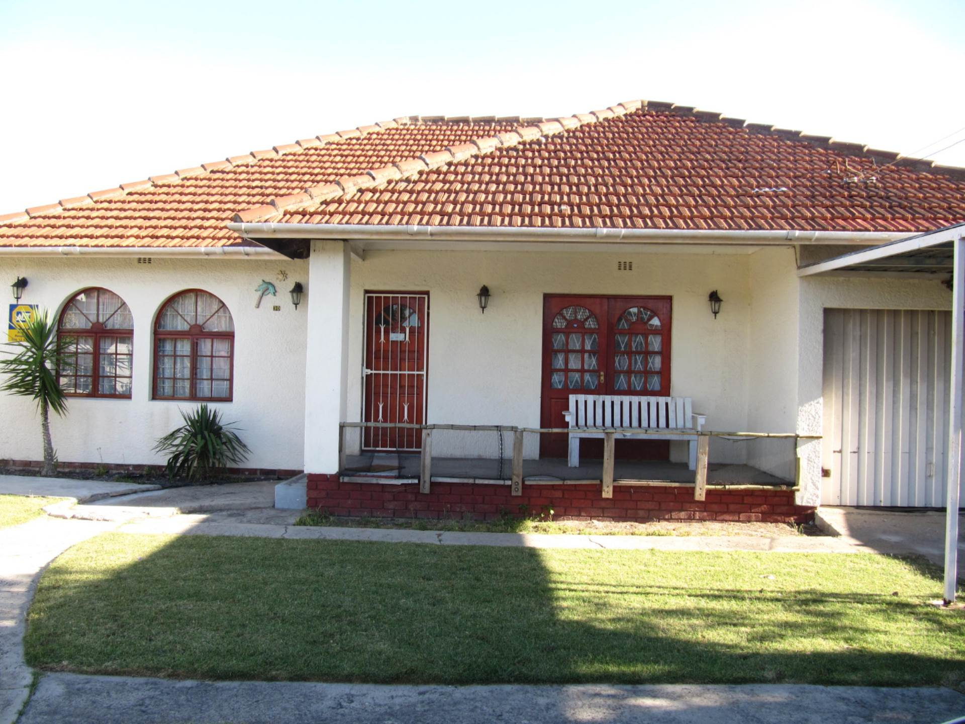 3 BedroomHouse For Sale In Parow