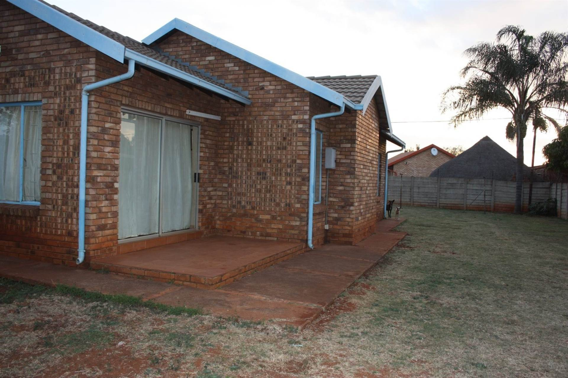 3 BedroomHouse For Sale In Chantelle
