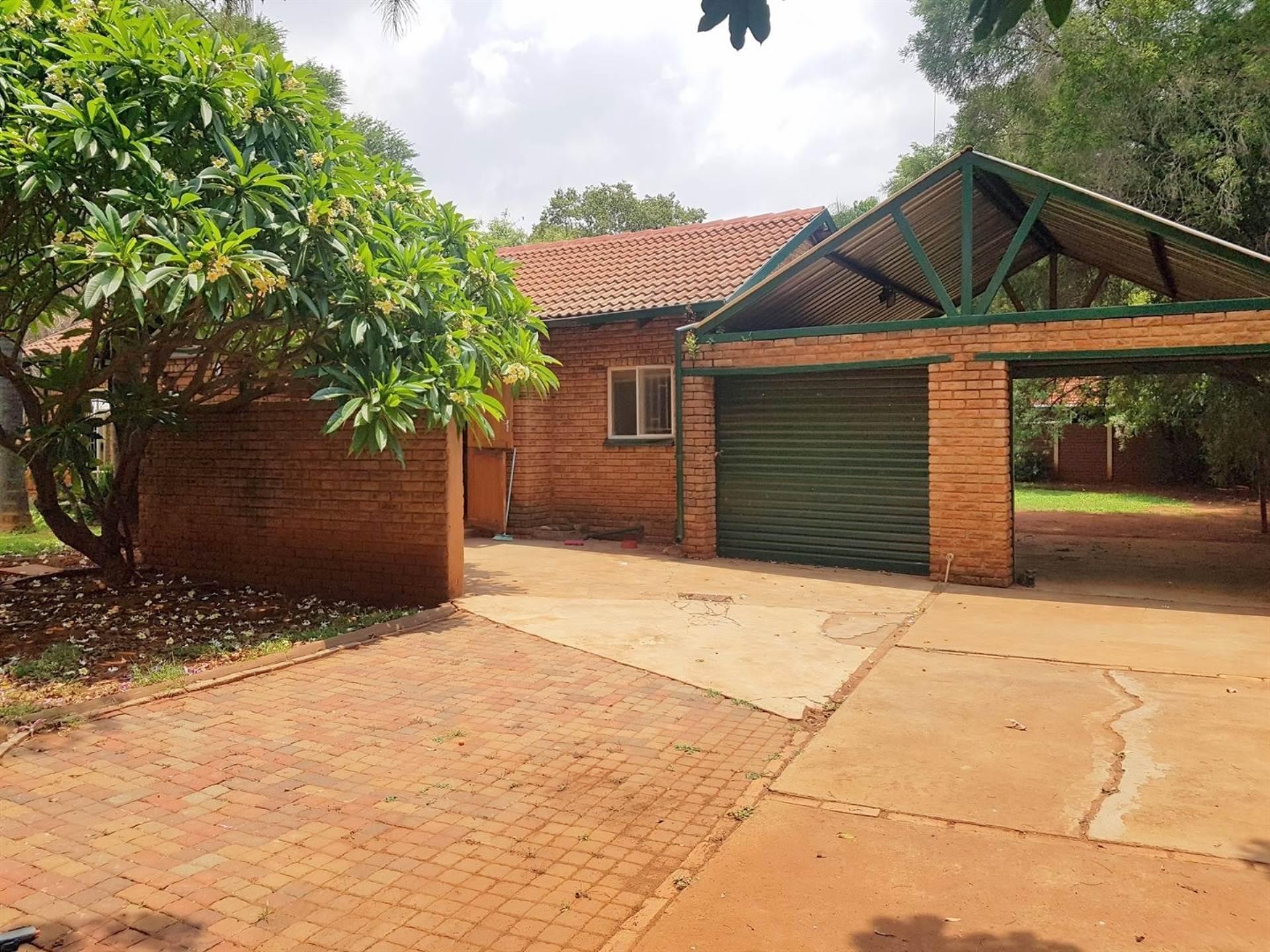 3 BedroomHouse For Sale In Eldorette