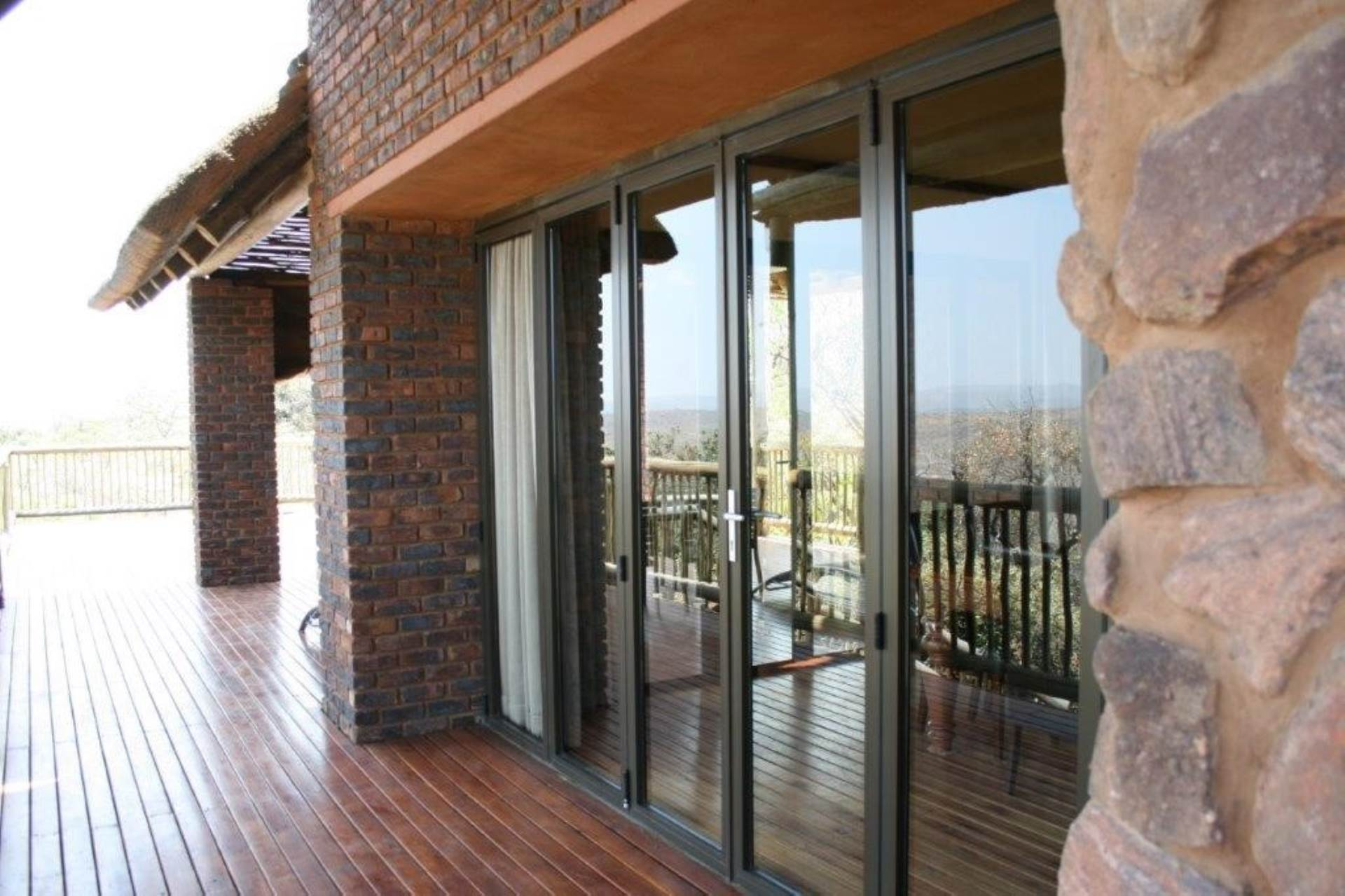 Game Farm Lodge For Sale In Waterberg