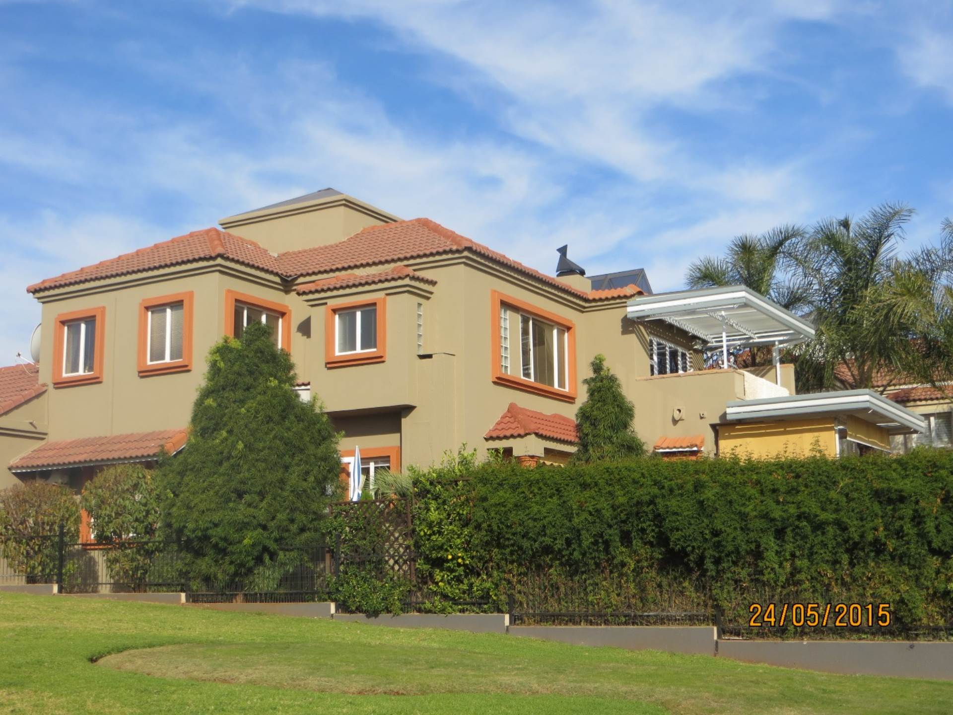4 BedroomHouse For Sale In Centurion Golf Estate