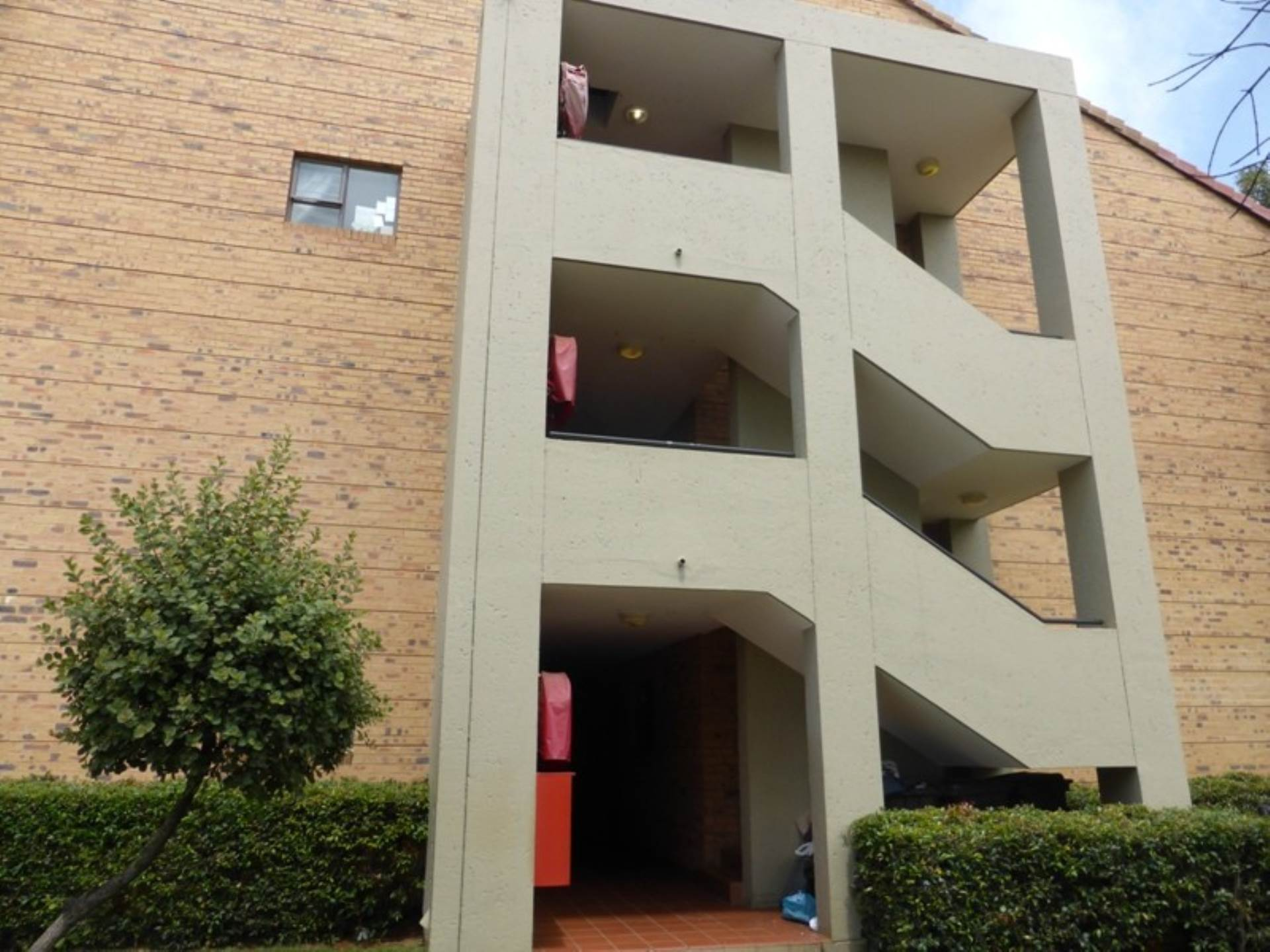 Pretoria, Hatfield Property  | Houses To Rent Hatfield, HATFIELD, Apartment 3 bedrooms property to rent Price:, 11,00*