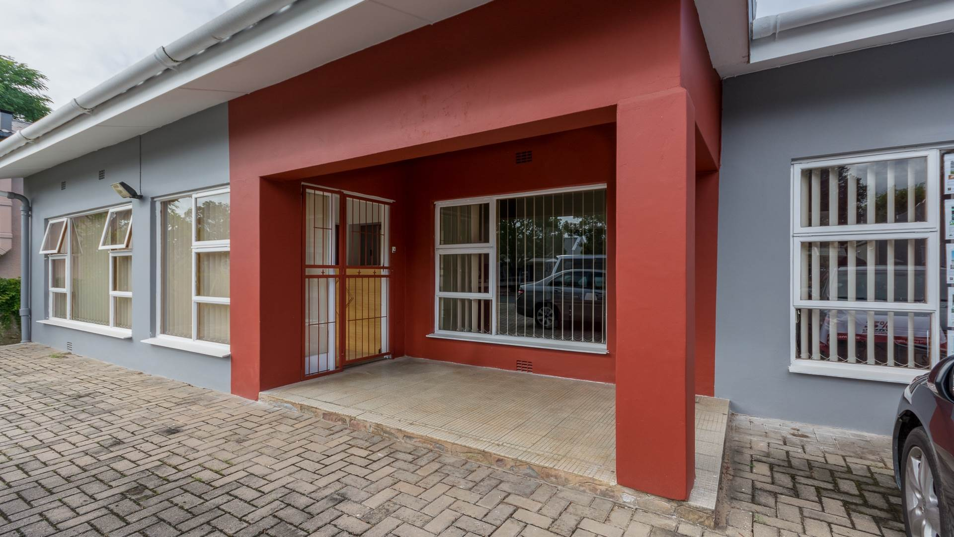 Office For Sale In George Central