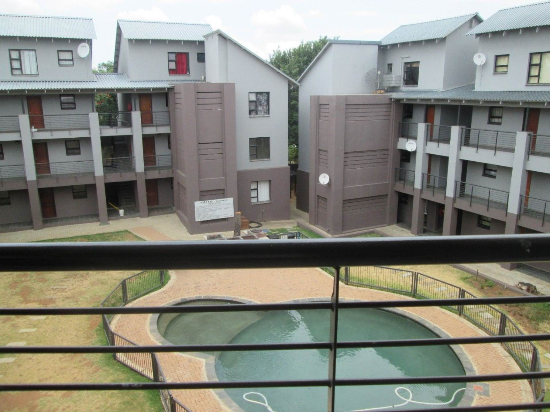 2 BedroomApartment For Sale In Hoedspruit