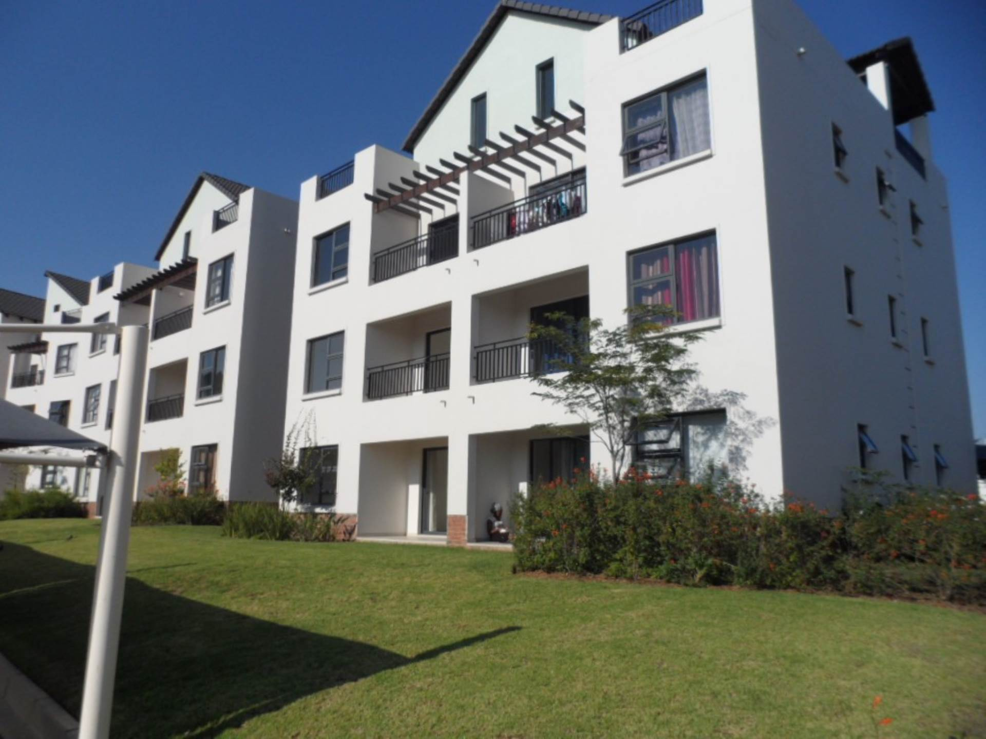 3 BedroomApartment To Rent In Dainfern