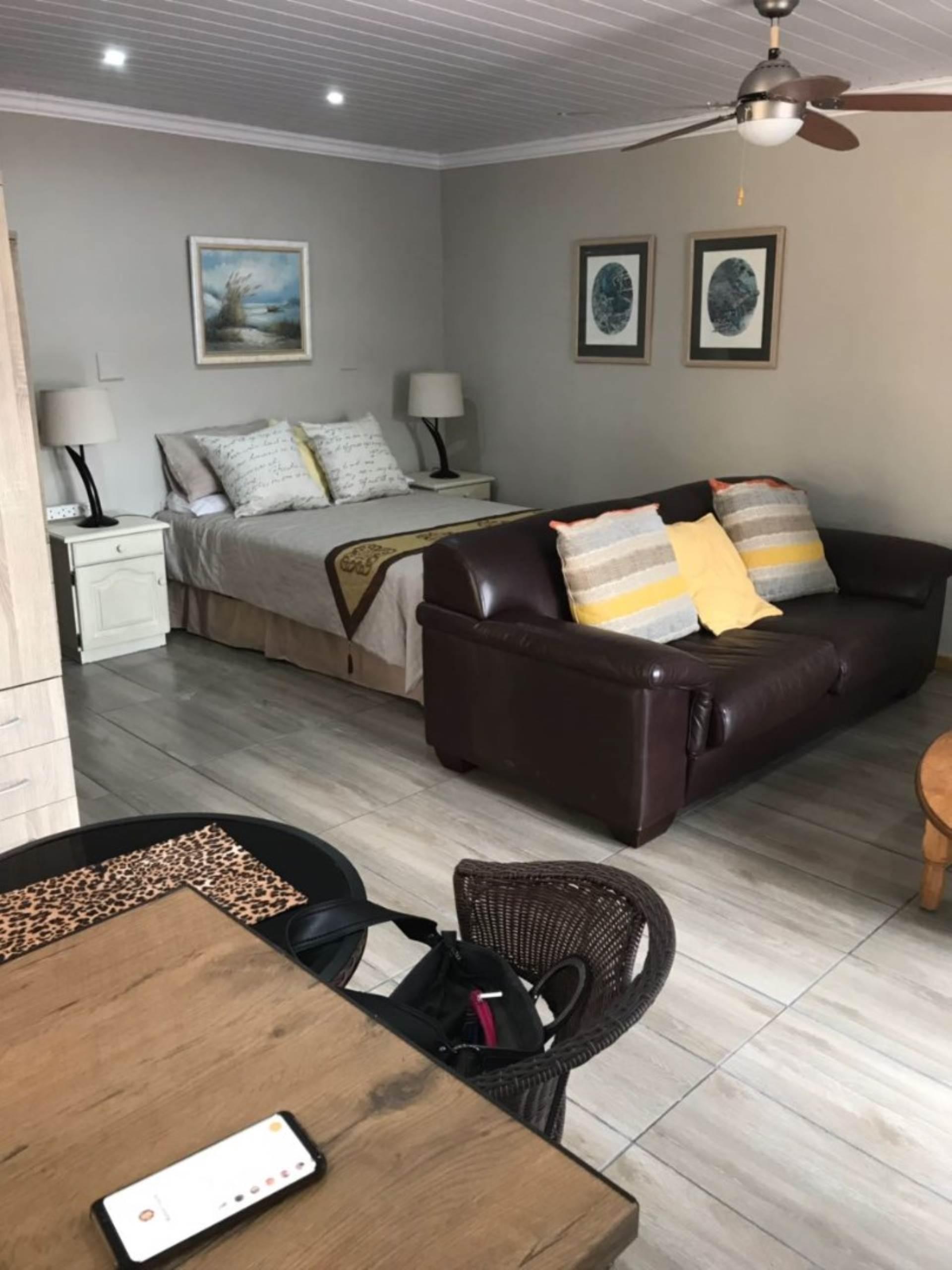1 BedroomFlat To Rent In Welgelegen