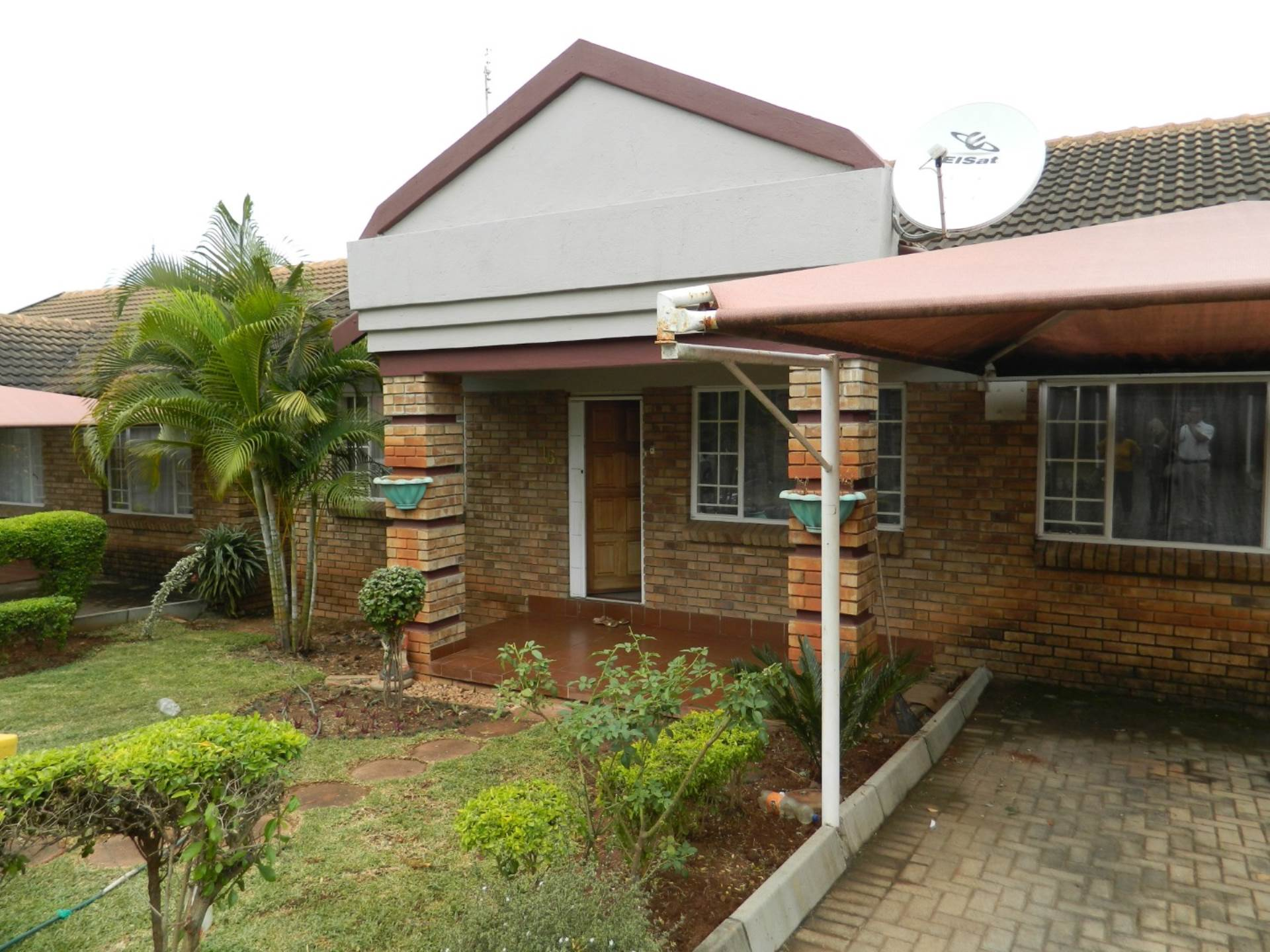 3 BedroomTownhouse For Sale In Arborpark