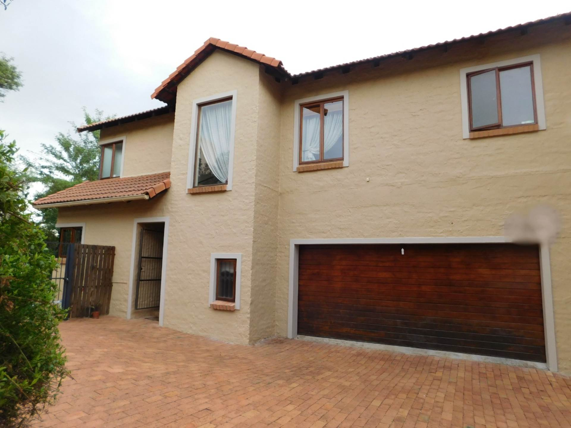 Property and Houses for sale in La Montagne, Townhouse, 3 Bedrooms - ZAR 1,725,000