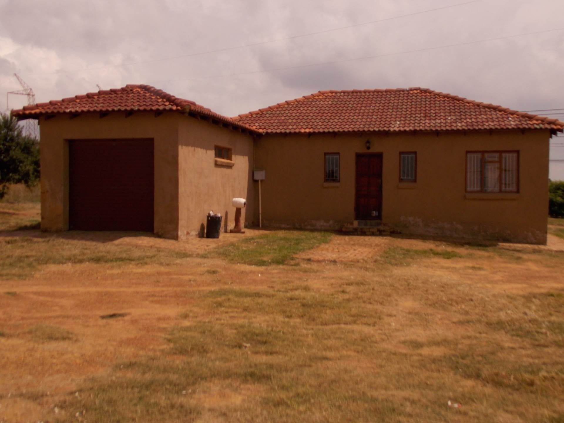 Property and Houses for sale in Grootfontein Country Estate, House, 2 Bedrooms - ZAR 1,300,000