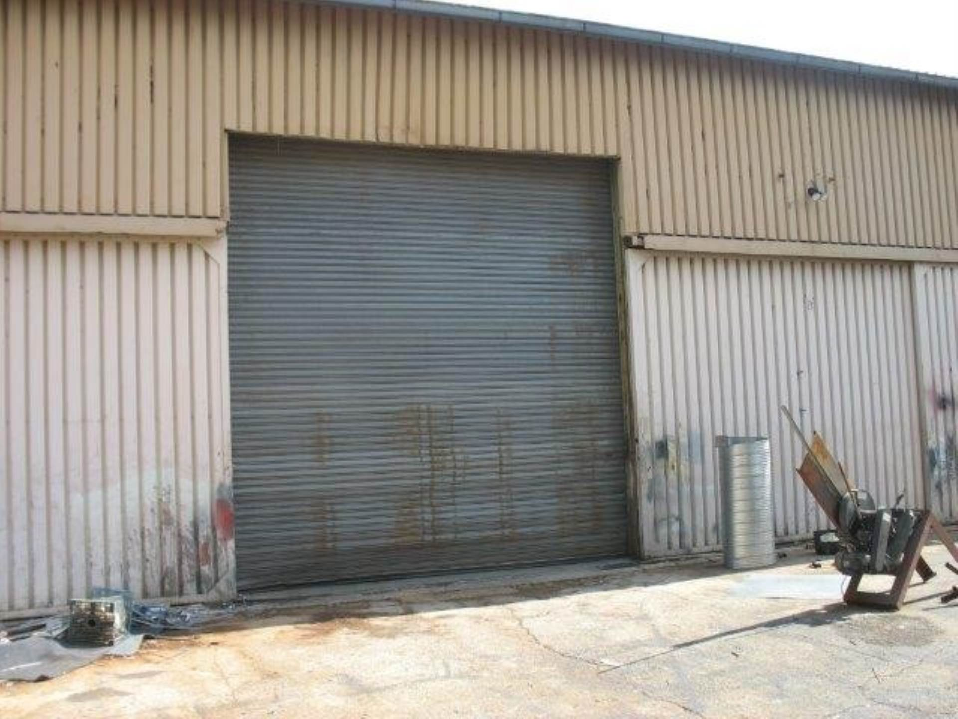 Industrial To Rent In Eastleigh