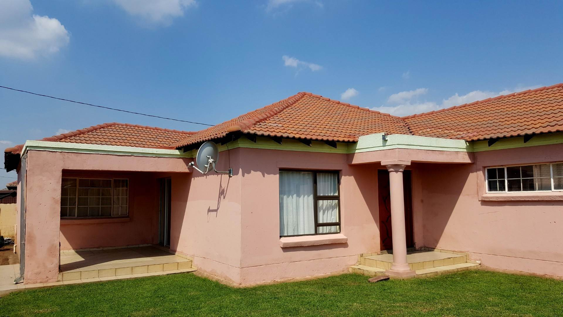 3 BedroomHouse For Sale In Middelburg Ext 18