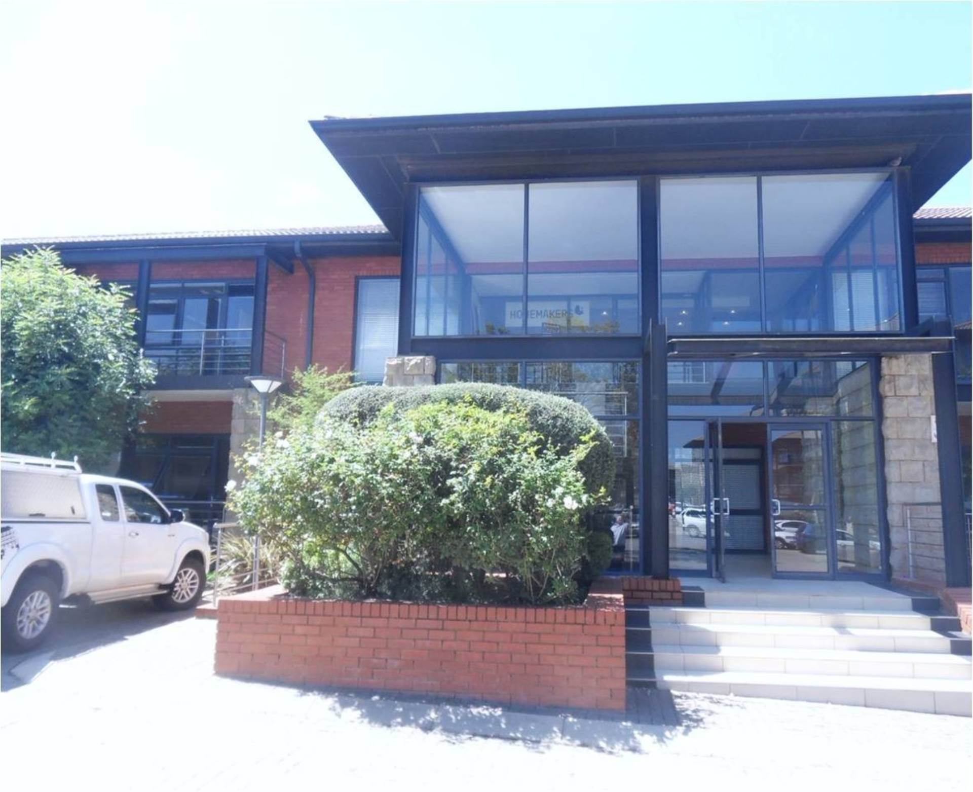 Office To Rent In Meyersdal