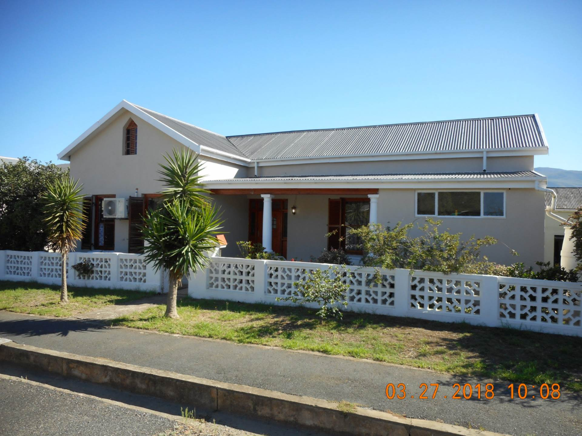 3 BedroomHouse For Sale In Riviersonderend