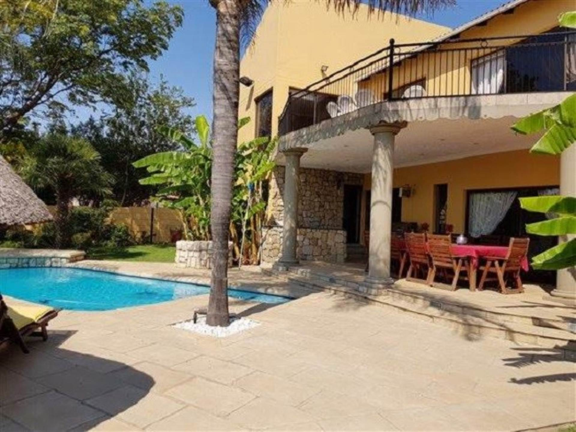 5 BedroomHouse For Sale In Dalpark