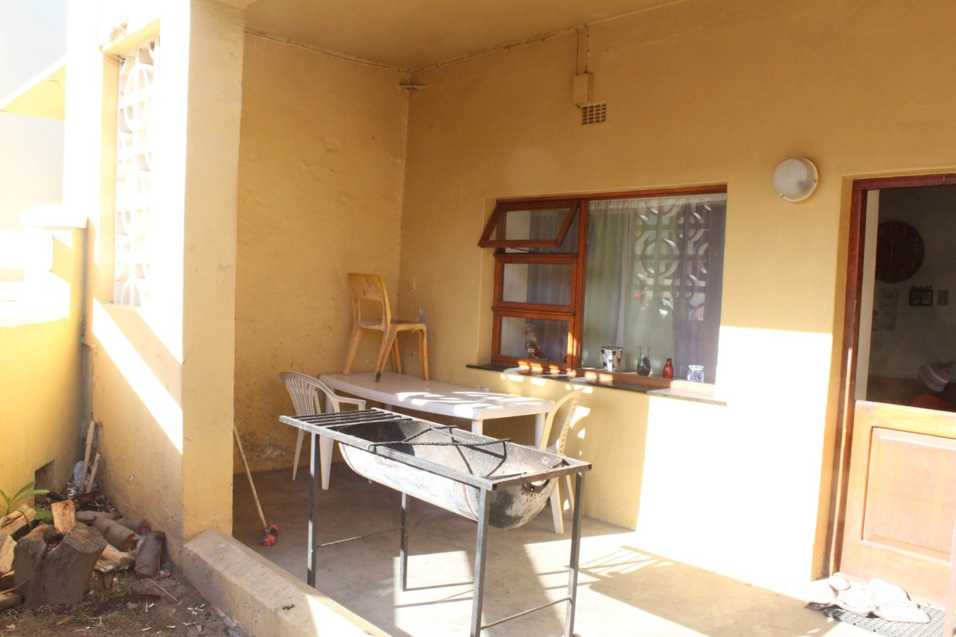 3 BedroomFlat For Sale In Caledon