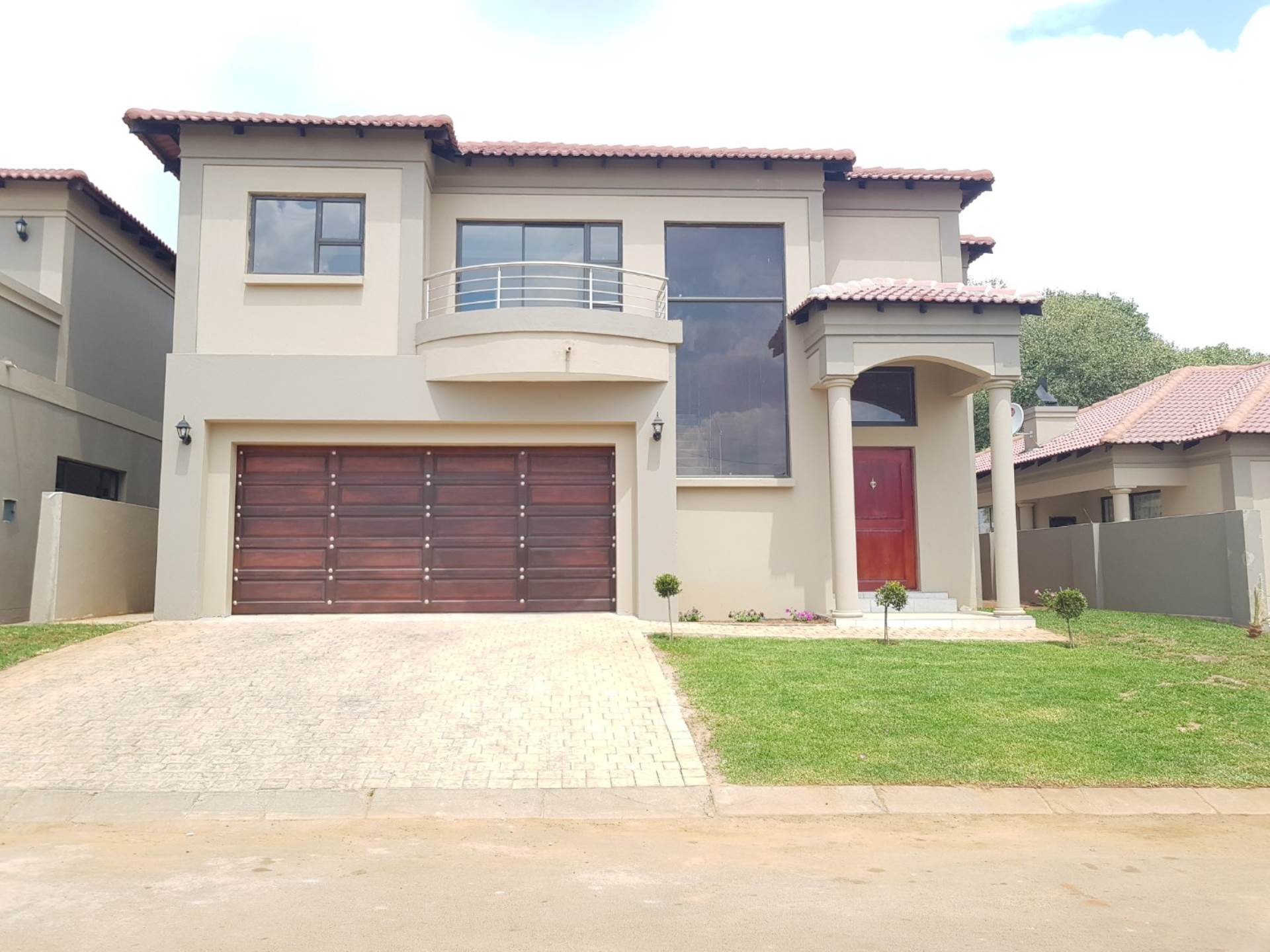 4 BedroomHouse For Sale In Parkrand