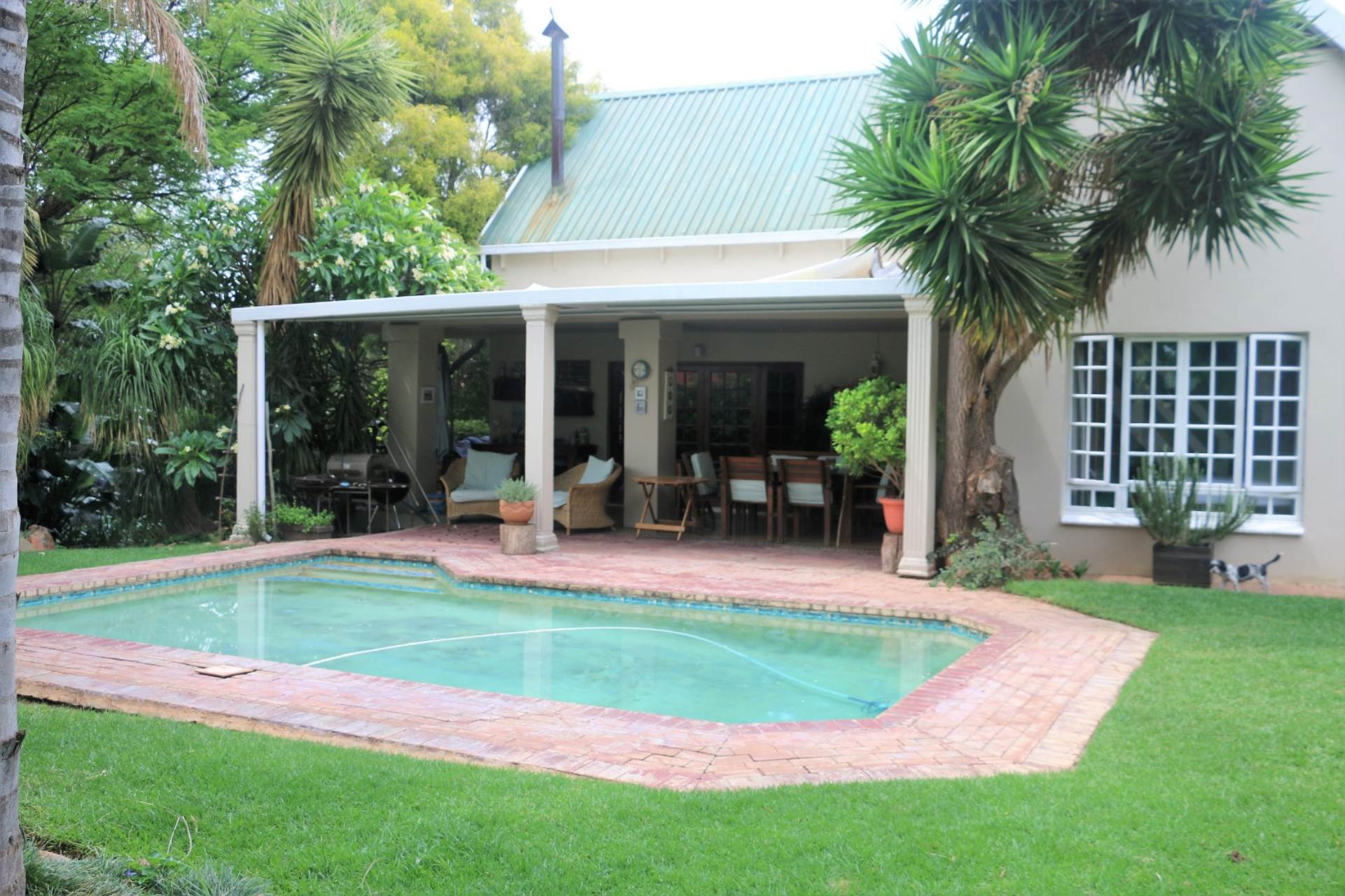 Property and Houses for sale in Constantia Park, House, 5 Bedrooms - ZAR 2,685,000