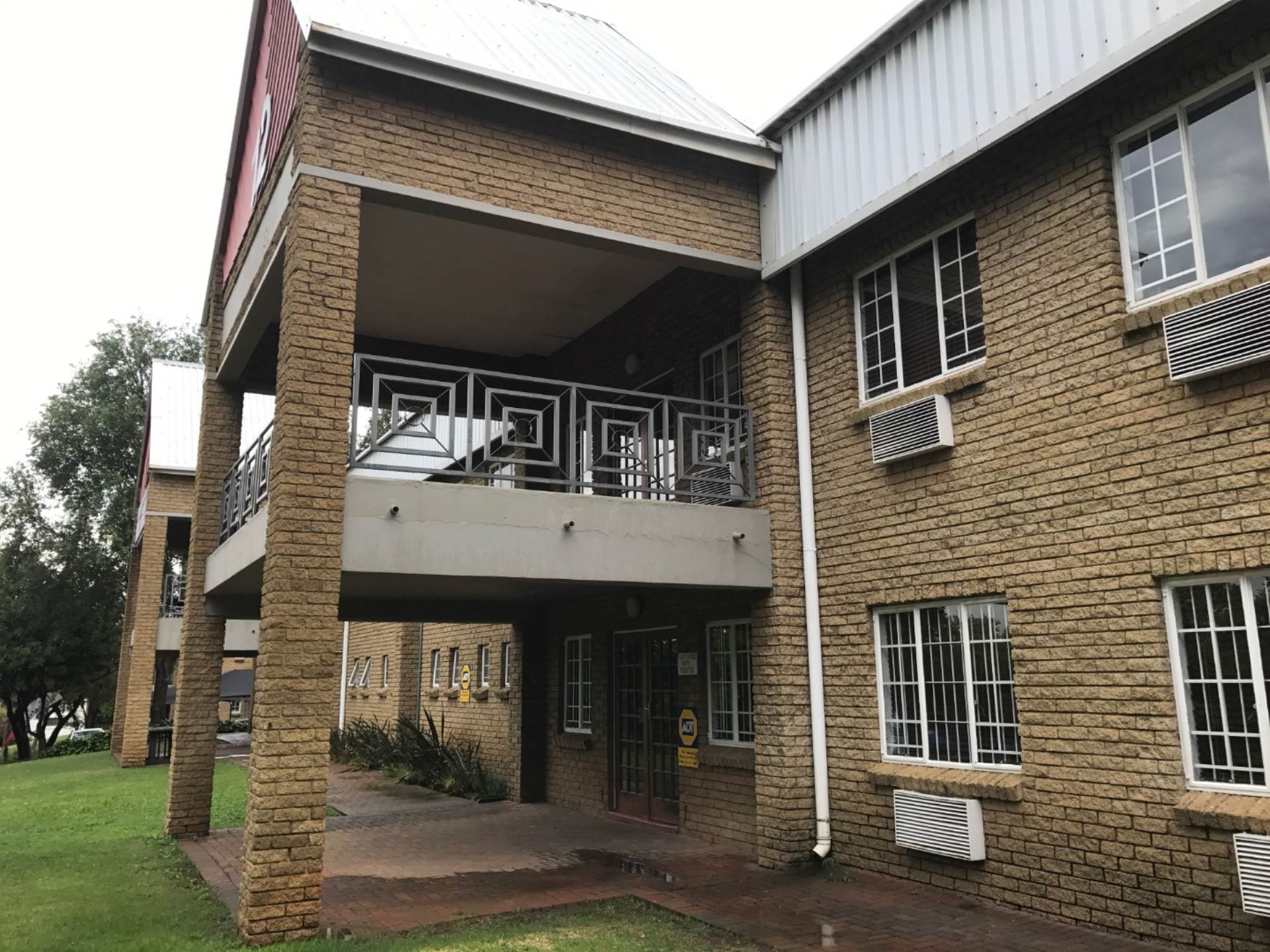 Industrial To Rent In Kyalami
