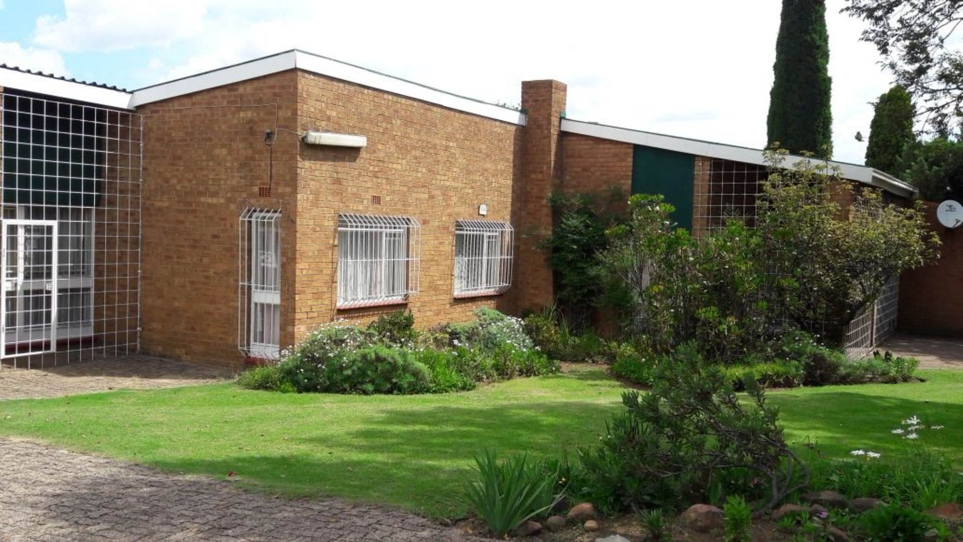 3 BedroomHouse For Sale In Witbank Ext 16