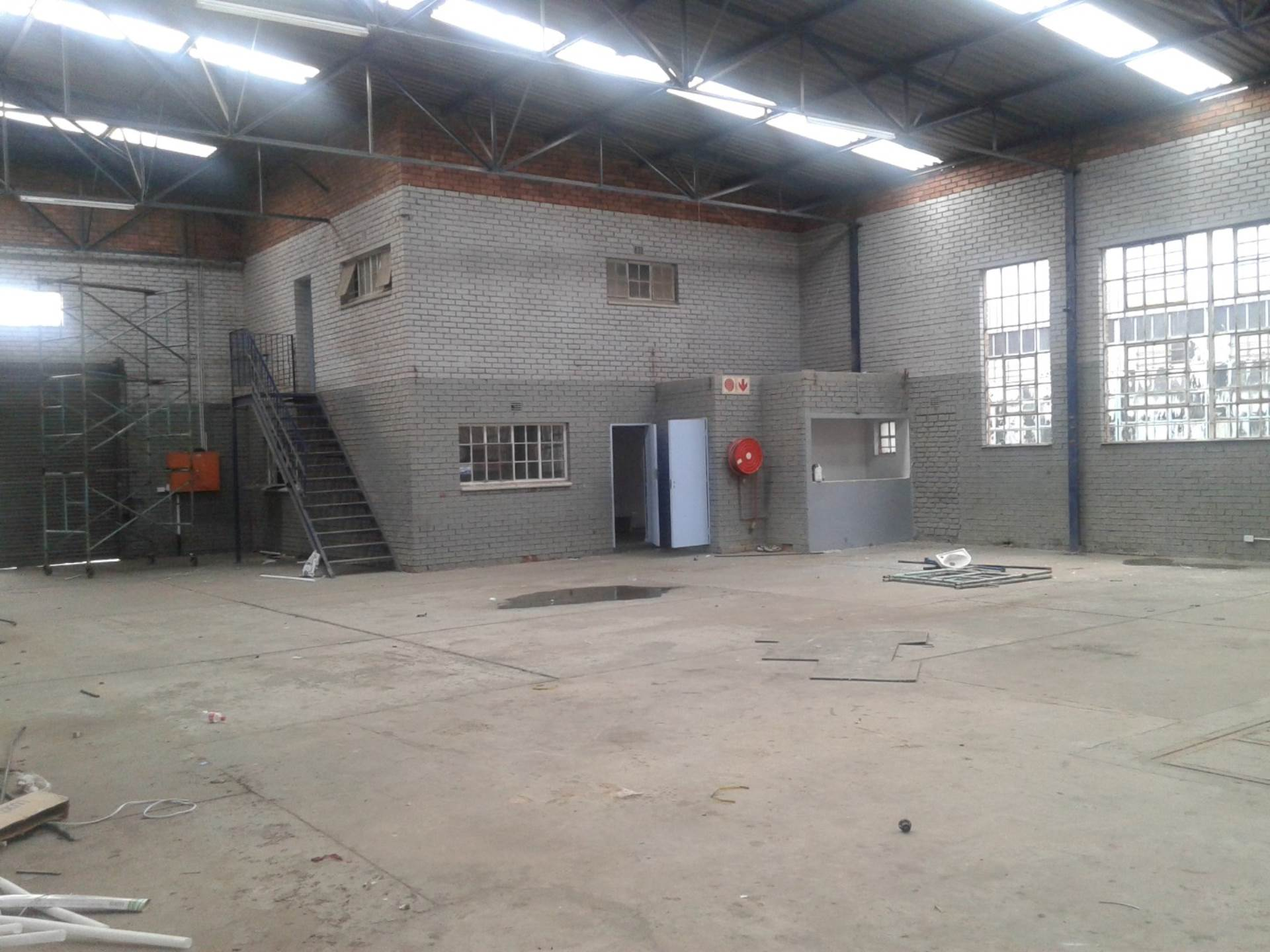 Industrial To Rent In Benoni Central
