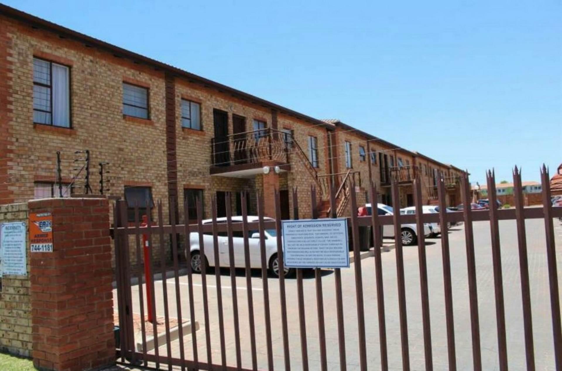 2 BedroomApartment To Rent In Brakpan