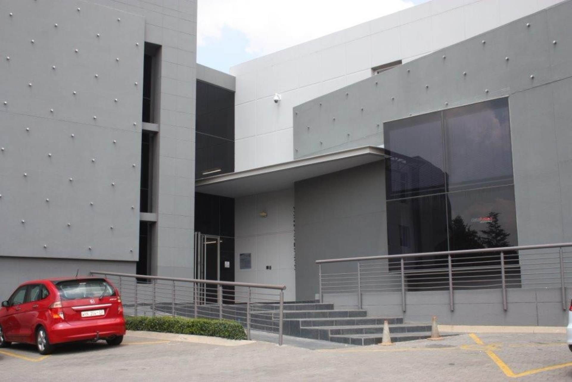 Office To Rent In Bryanston
