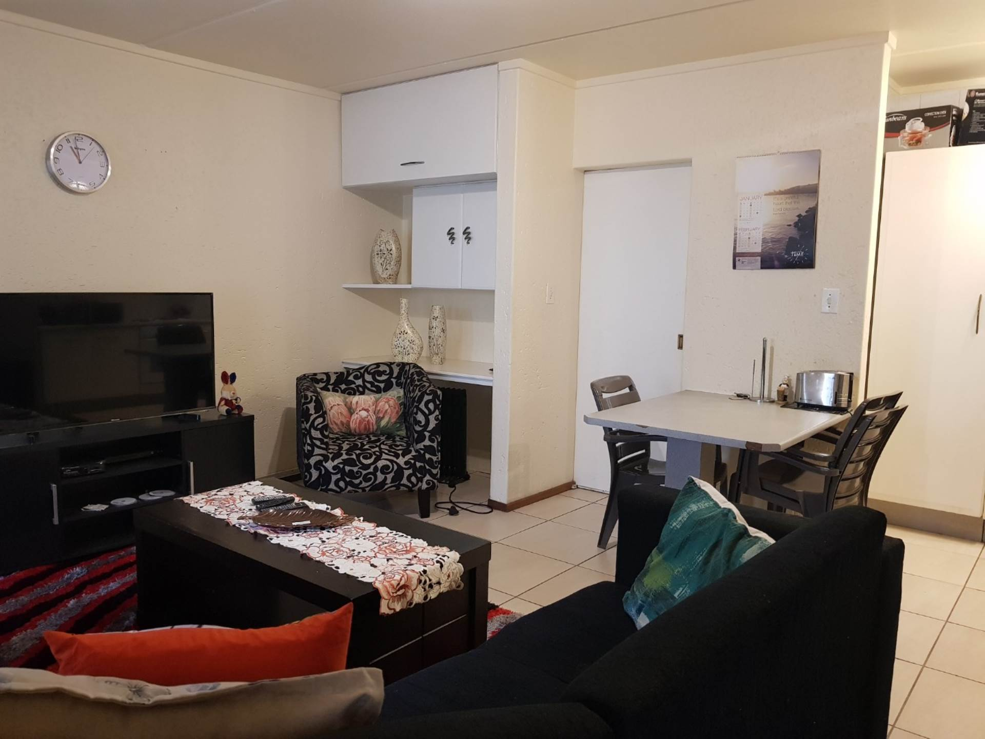 1 BedroomApartment To Rent In Morning Hill