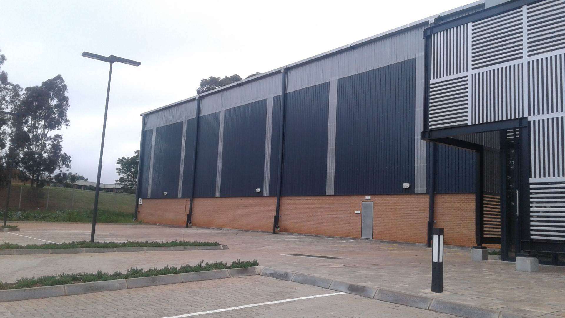 Industrial To Rent In Boksburg East Industrial