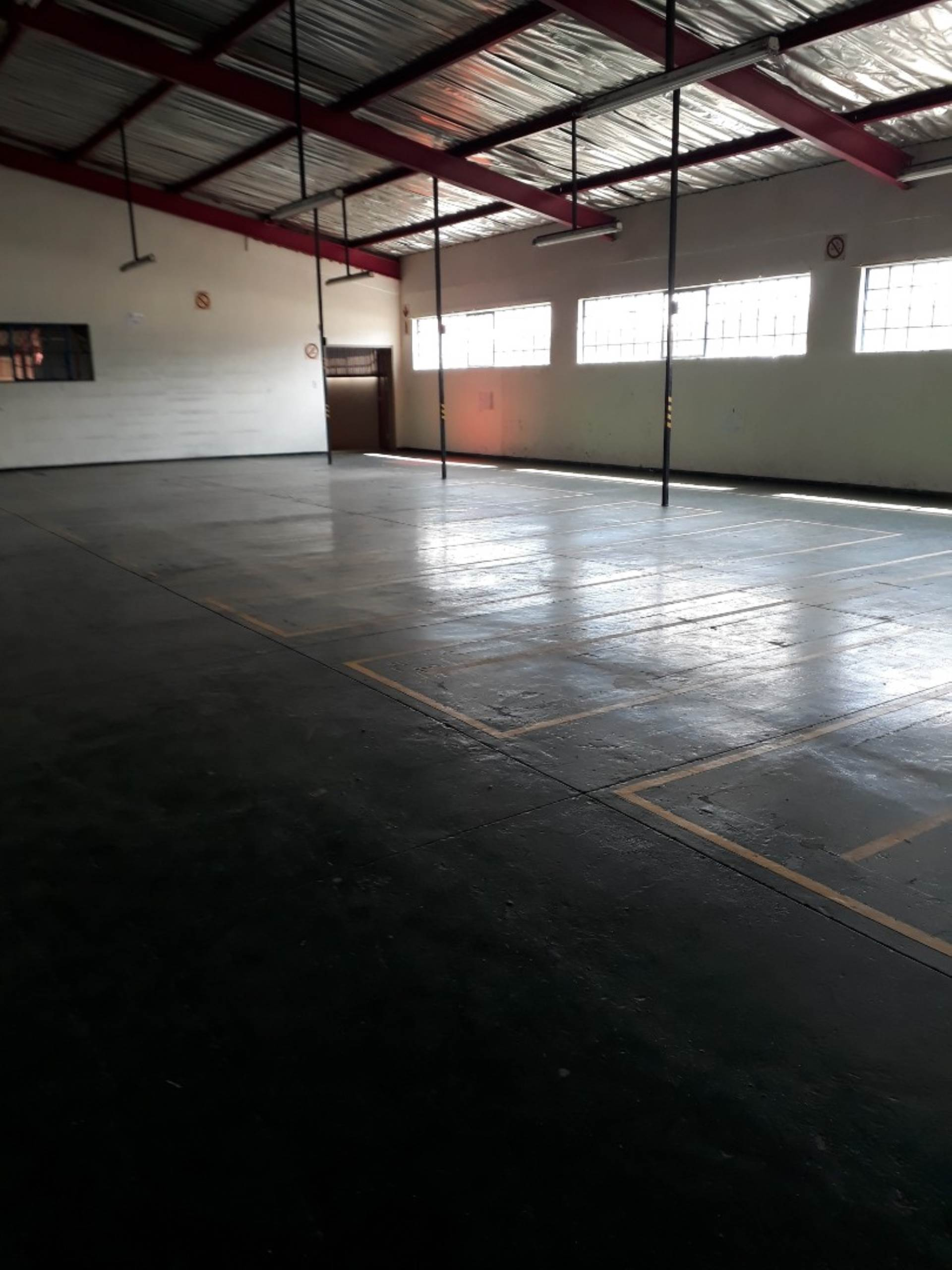 Business To Rent In Sasolburg