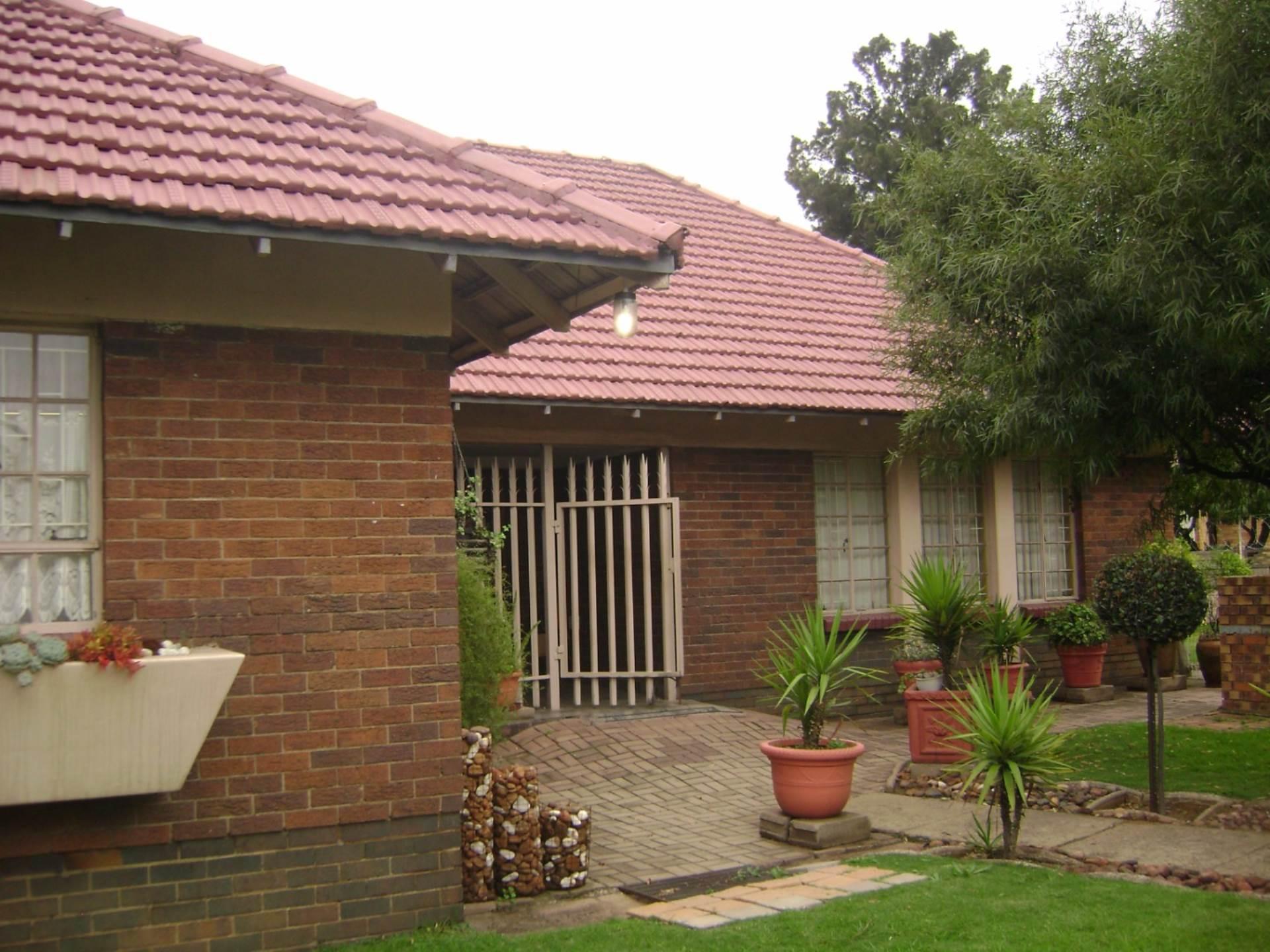 3 BedroomHouse For Sale In Komati
