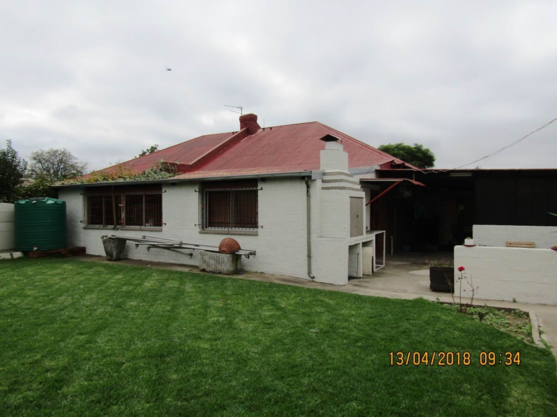 4 BedroomHouse For Sale In Dunnottar