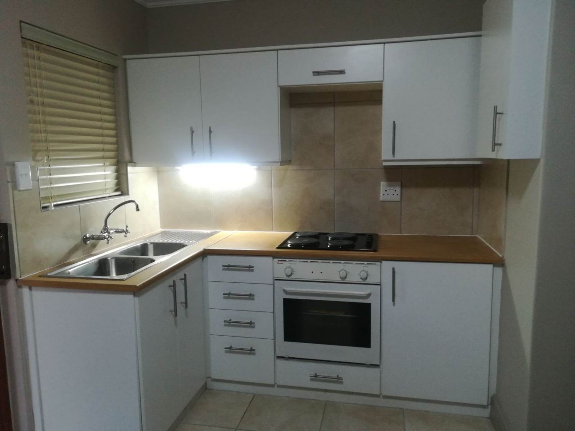 1 BedroomApartment To Rent In Brackenfell