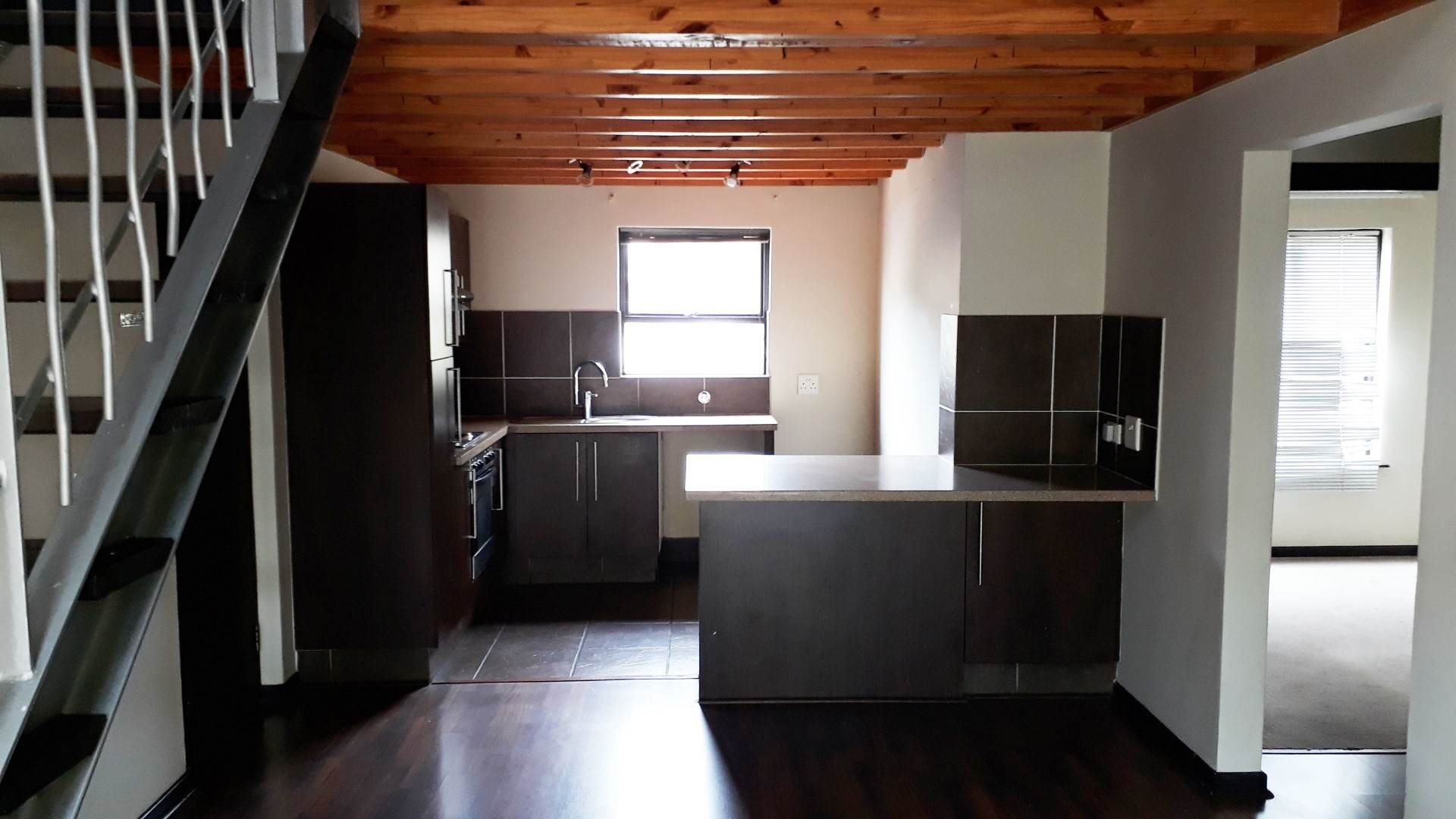 2 BedroomTownhouse For Sale In Fourways