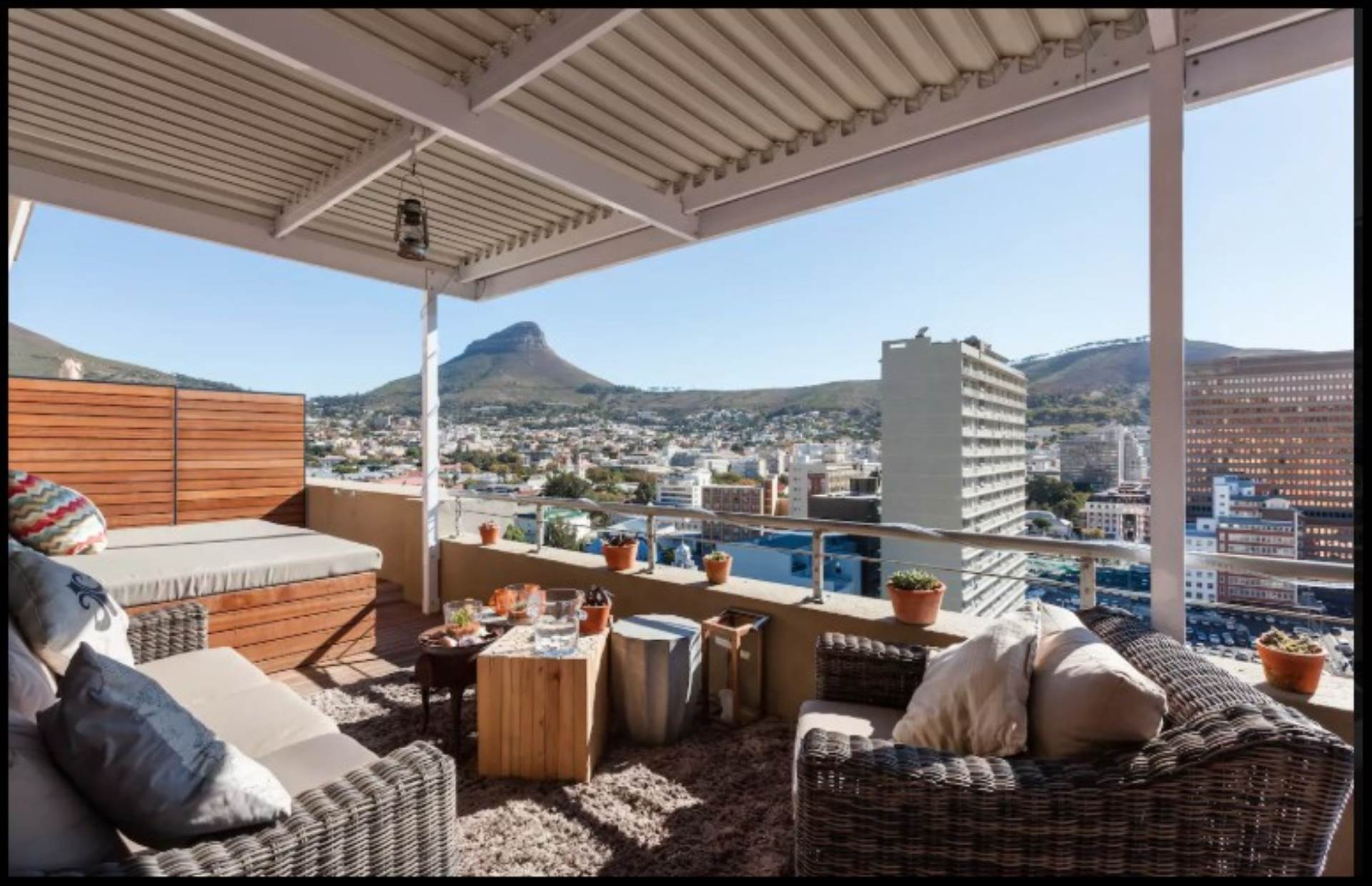 Cape Town, Zonnebloem Property  | Houses For Sale Zonnebloem, ZONNEBLOEM, Penthouse 2 bedrooms property for sale Price:5,995,000