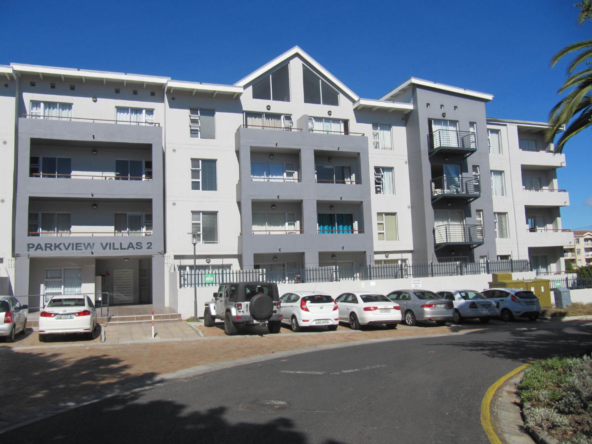 1 BedroomFlat For Sale In Tyger Valley