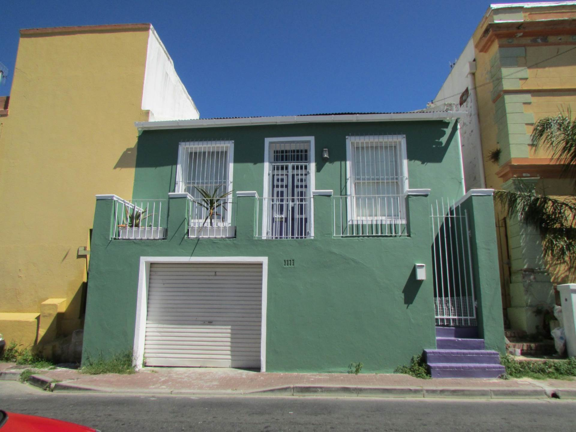 3 BedroomHouse For Sale In Bo Kaap