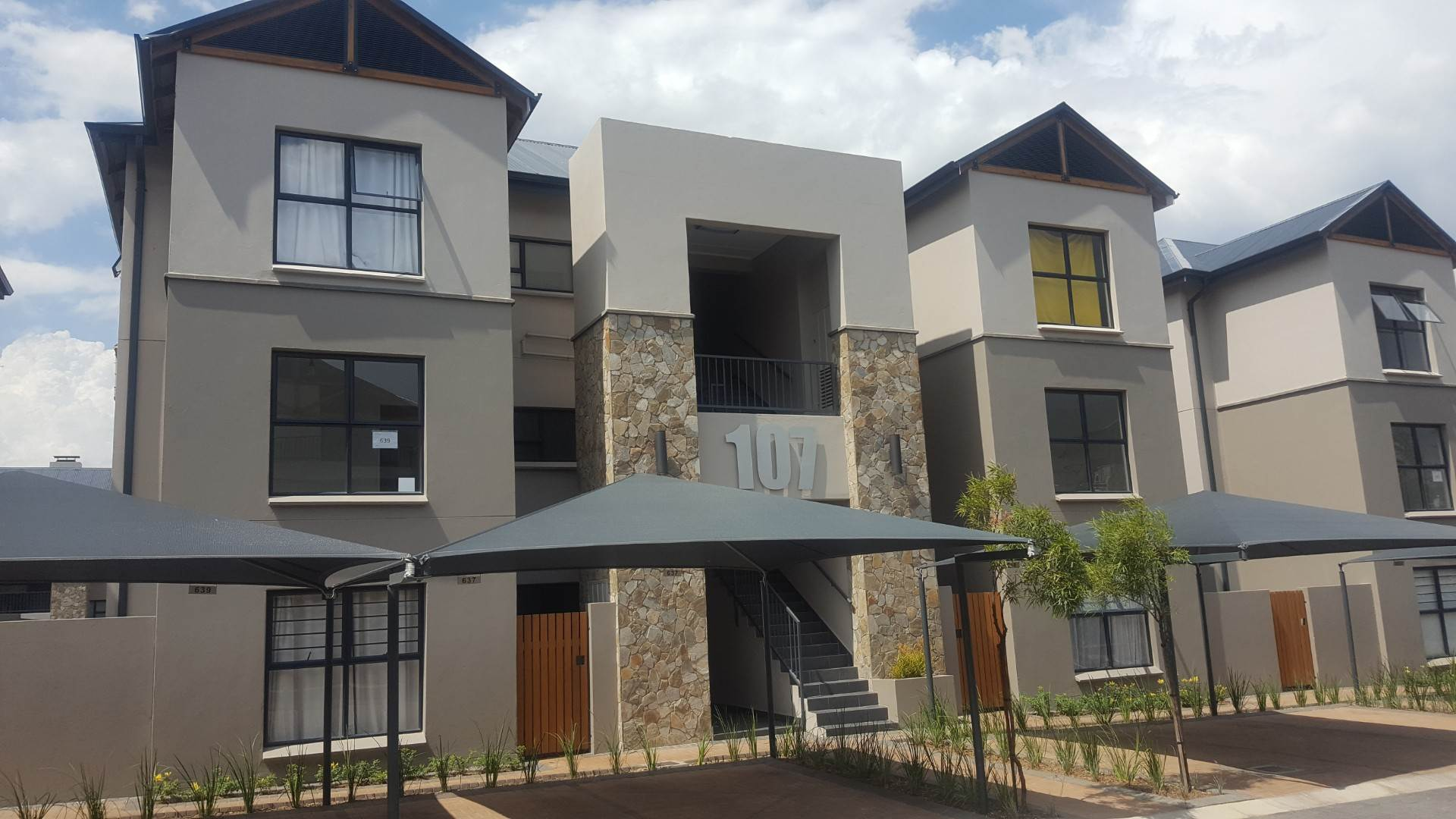 2 BedroomApartment To Rent In Waterfall Country Estate