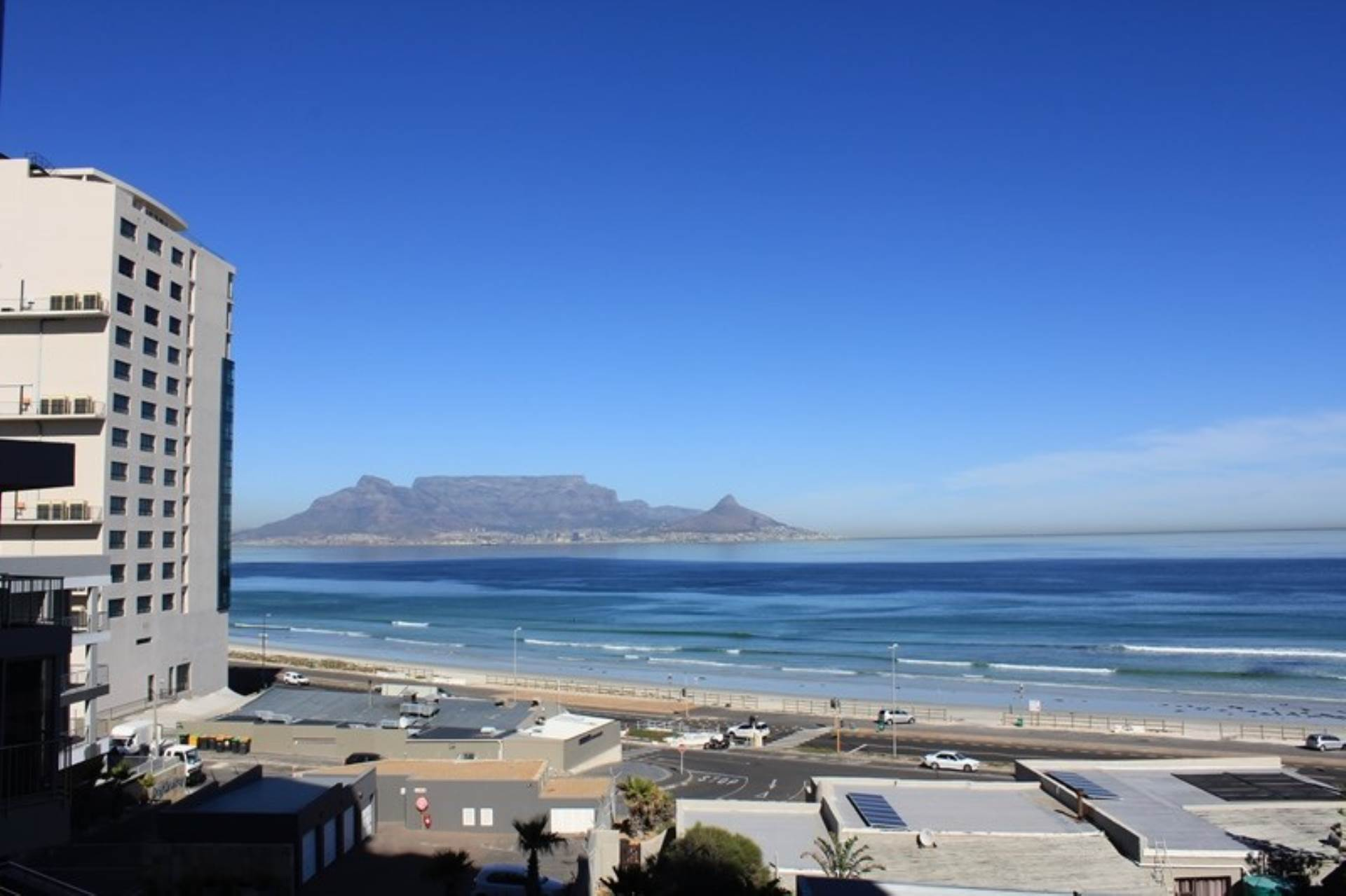 1 BedroomApartment For Sale In Bloubergstrand