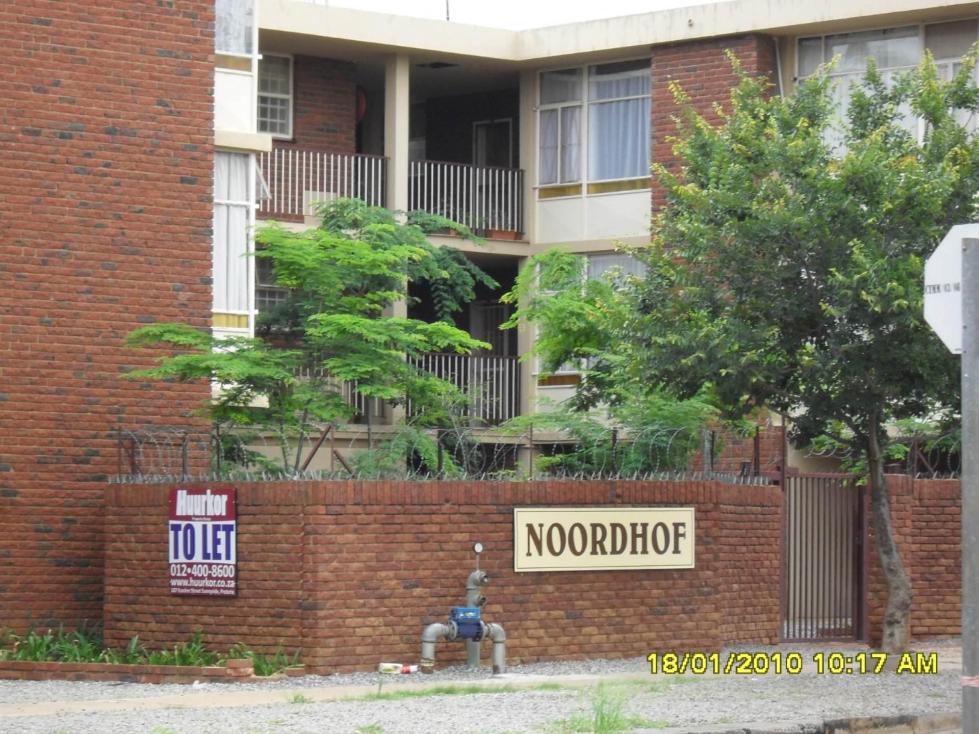 1 BedroomFlat To Rent In Pretoria North