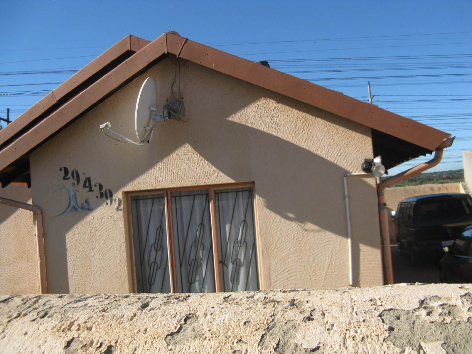 3 BedroomHouse For Sale In Temong