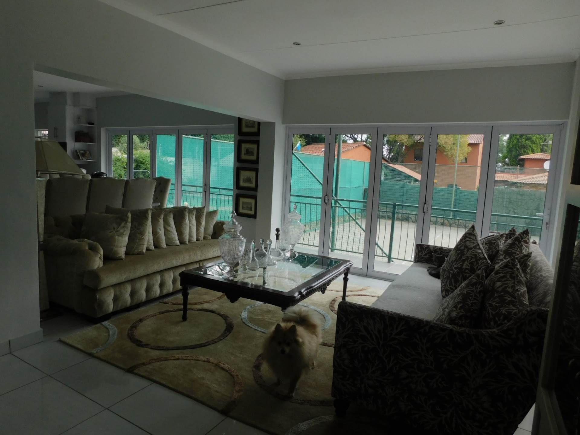 4 BedroomHouse To Rent In River Club