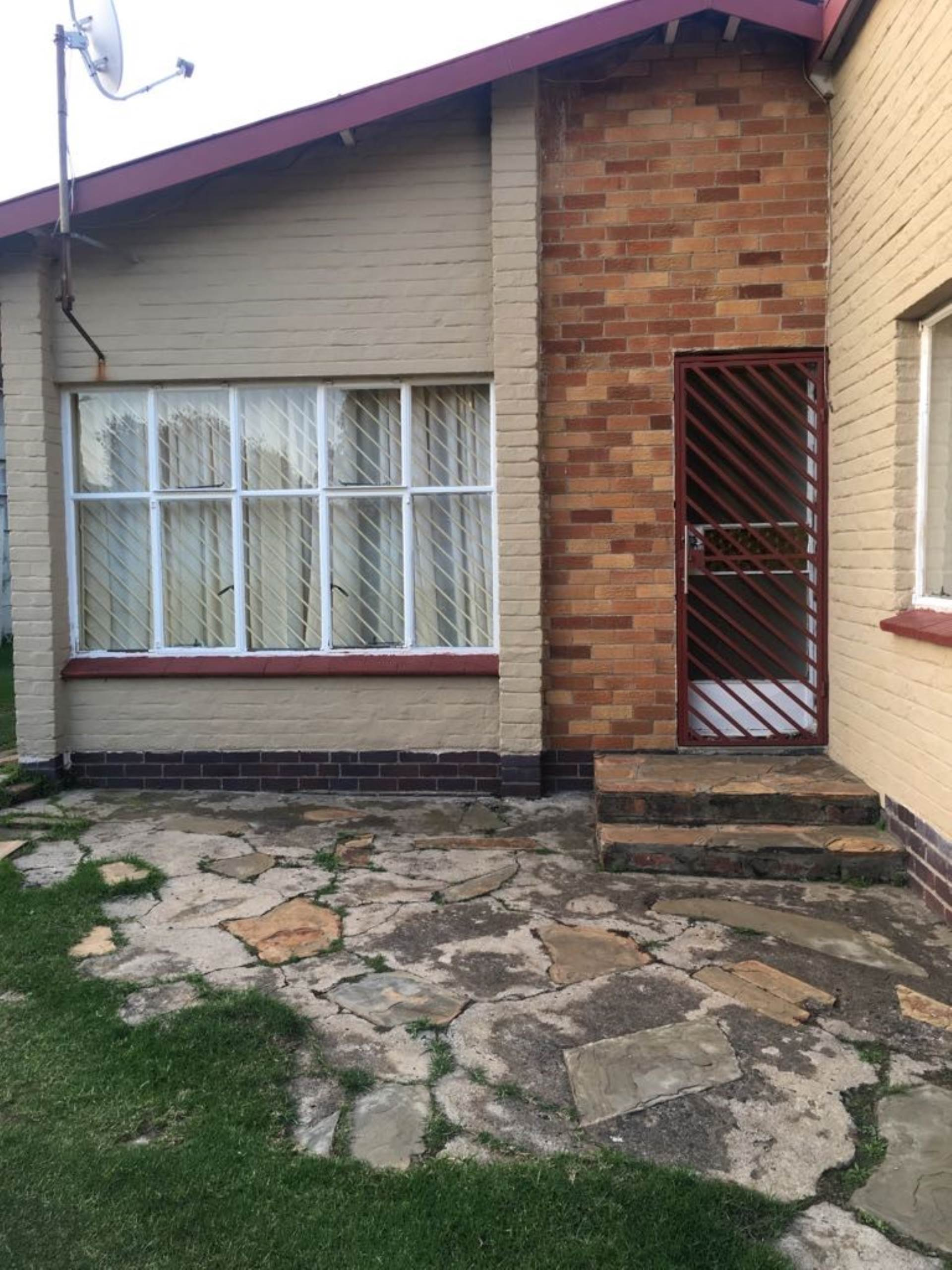 3 BedroomHouse For Sale In Ermelo