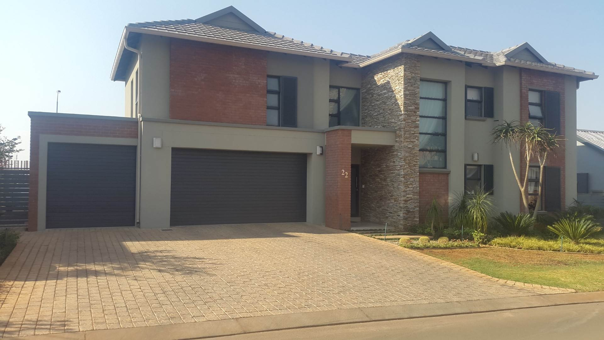 Property and Houses for sale in Midstream Hill, House, 4 Bedrooms - ZAR 4,550,000