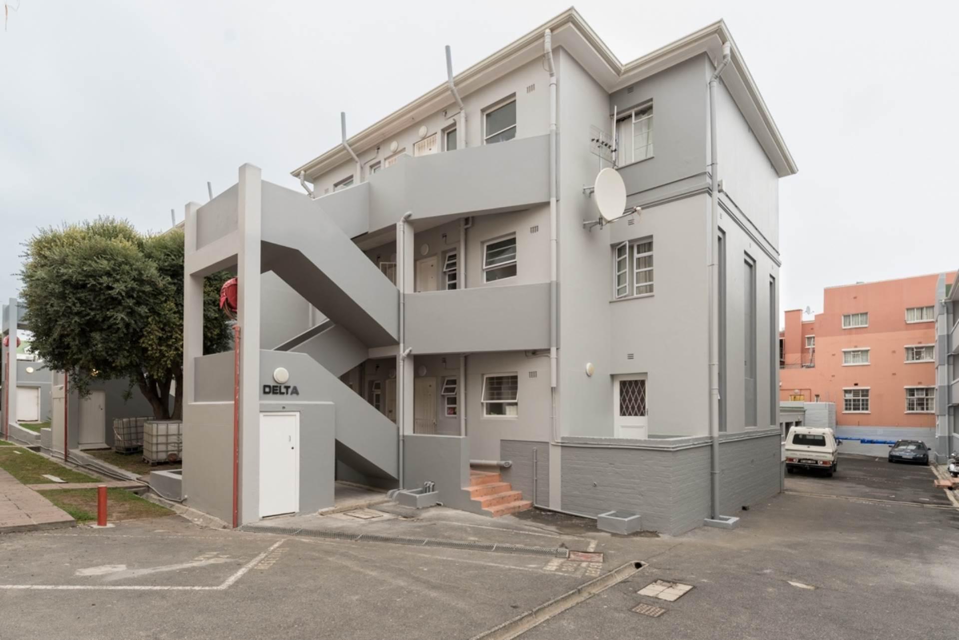 2 BedroomApartment For Sale In Zonnebloem