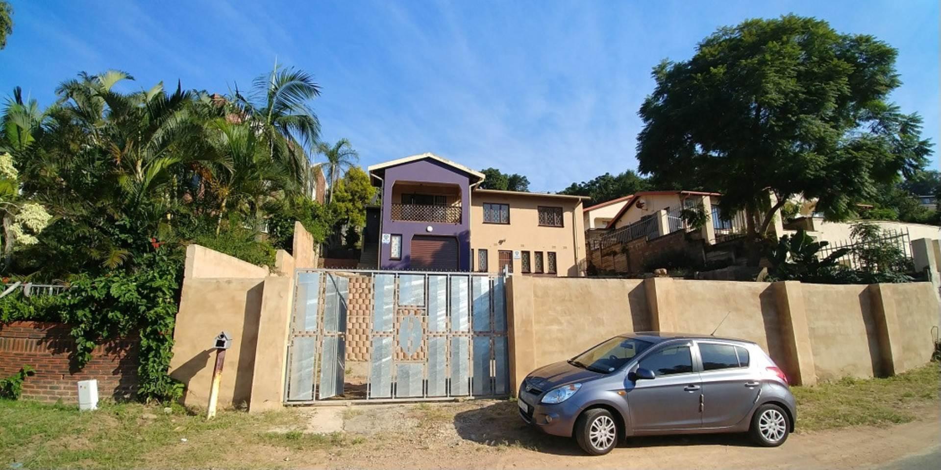3 BedroomHouse To Rent In Reservoir Hills