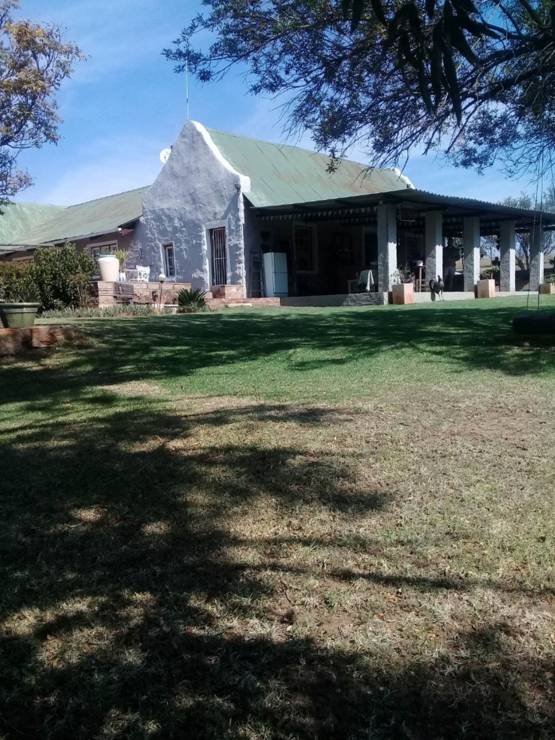 6 BedroomFarm For Sale In Balfour