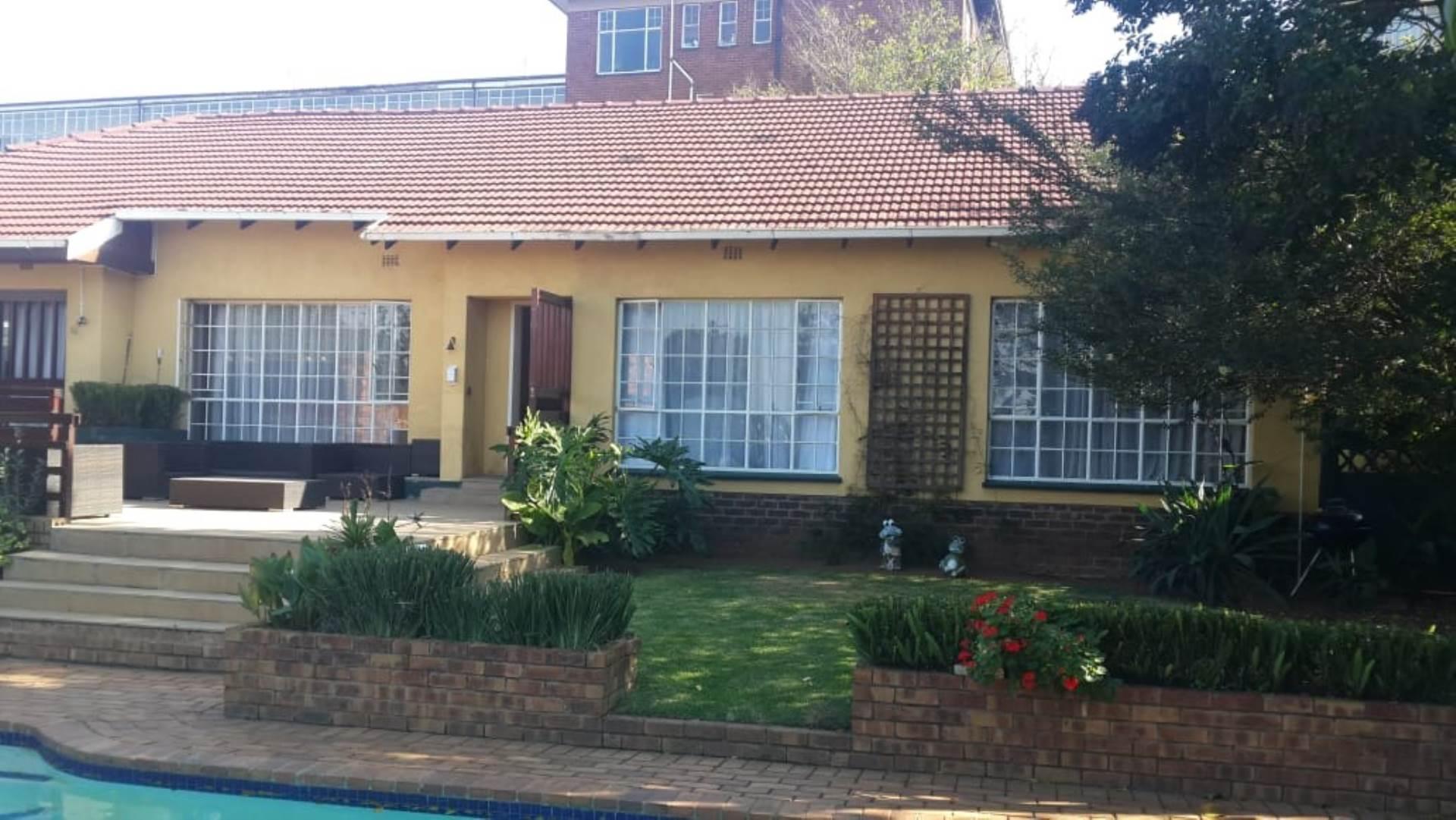 3 BedroomHouse For Sale In Symhurst