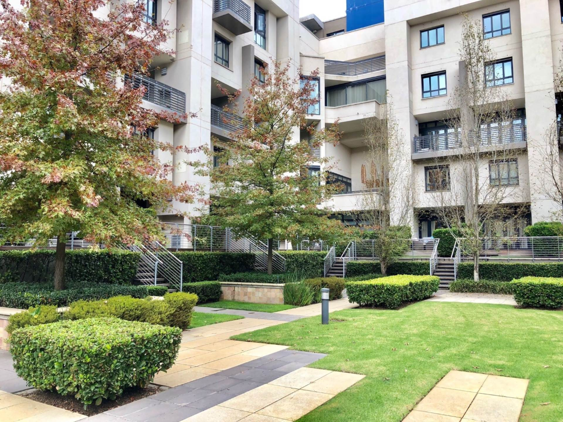 2 BedroomApartment To Rent In Melrose Arch